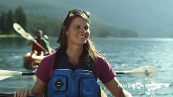 Visit Montana TV Spot, 'Your Montana Moment' Song by Old Man Canyon