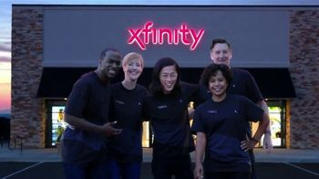 XFINITY TV Spot, 'It's About You'