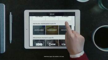 XFINITY TV Spot, 'It's About You' - Thumbnail 8