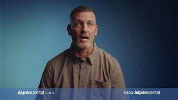 Aspen Dental TV Spot, 'Yes Campaign: Robert's Story'
