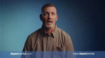 Aspen Dental TV Spot, 'Yes Campaign: Robert's Story'