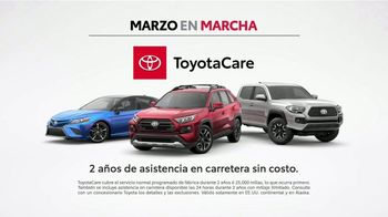 Toyota Marzo en Marcha TV Spot, 'Signs' [Spanish] [T1] - Thumbnail 7