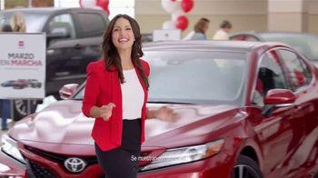 Toyota Marzo en Marcha TV Spot, 'Signs' [Spanish] [T1] - Thumbnail 6
