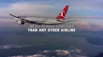 Turkish Airlines TV Spot, 'Discover More: Istanbul' - Thumbnail 10