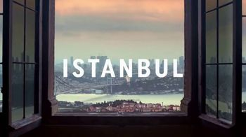 Turkish Airlines TV Spot, 'Discover More: Istanbul' - Thumbnail 2