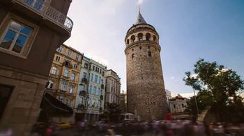 Turkish Airlines TV Spot, 'Discover More: Istanbul' - Thumbnail 4