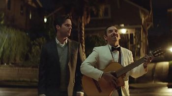 AT&T Wireless TV Spot, 'OK: Serenade' - 212 commercial airings