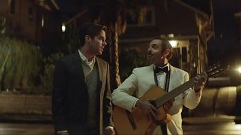 AT&T Wireless TV Spot, 'OK: Serenade' - Thumbnail 5