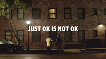 AT&T Wireless TV Spot, 'OK: Serenade' - Thumbnail 7
