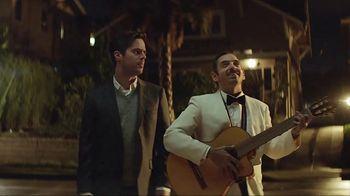 AT&T Wireless TV Spot, 'OK: Serenade' - 212 commercial airings