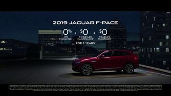 Jaguar Impeccable Timing Sales Event TV Spot, 'Heart of Jaguar' Song by LookLA [T2] - Thumbnail 8