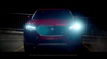 Jaguar Impeccable Timing Sales Event TV Spot, 'Heart of Jaguar' Song by LookLA [T2] - Thumbnail 2