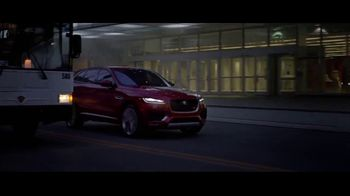 Jaguar Impeccable Timing Sales Event TV Spot, 'Heart of Jaguar' Song by LookLA [T2] - 4190 commercial airings