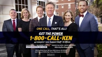 Kenneth S. Nugent: Attorneys at Law TV Spot, 'We'll Be Right There' - Thumbnail 10
