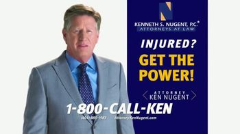 Kenneth S. Nugent: Attorneys at Law TV Spot, 'We'll Be Right There' - Thumbnail 8
