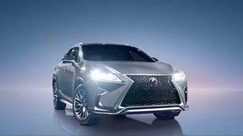 Invitation to Lexus Sales Event TV Spot, 'Guest' [T1] - Thumbnail 2