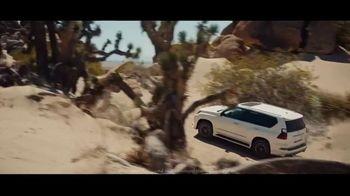 Invitation to Lexus Sales Event TV Spot, 'Guest' [T1] - Thumbnail 6