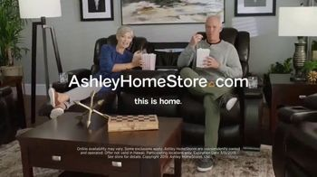 Ashley HomeStore Best of the Best Event TV Spot, 'Final Week: Best Sellers' Song by Midnight Riot - Thumbnail 8