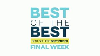 Ashley HomeStore Best of the Best Event TV Spot, 'Final Week: Best Sellers' Song by Midnight Riot - Thumbnail 2