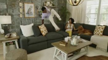 Ashley HomeStore TV Spot, 'Home Delivery' Song by Sheppard - Thumbnail 8