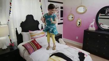 Ashley HomeStore TV Spot, 'Home Delivery' Song by Sheppard