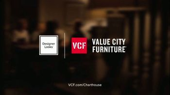 Value City Furniture The Charthouse Collection TV Spot, 'Game Night' - Thumbnail 10