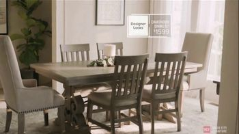 Value City Furniture The Charthouse Collection TV Spot, 'Game Night' - Thumbnail 7