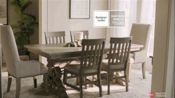 Value City Furniture The Charthouse Collection TV Spot, 'Game Night' - Thumbnail 8
