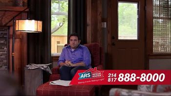 ARS Rescue Rooter Drain Cleaning Service TV Spot, 'Clogged Toilet' - Thumbnail 2
