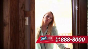 ARS Rescue Rooter Drain Cleaning Service TV Spot, 'Clogged Toilet'
