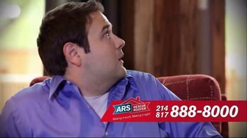 ARS Rescue Rooter Drain Cleaning Service TV Spot, 'Clogged Toilet' - Thumbnail 4