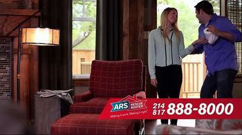 ARS Rescue Rooter Drain Cleaning Service TV Spot, 'Clogged Toilet' - Thumbnail 6
