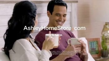 Ashley HomeStore Best of the Best Event TV Spot, 'Final Week: No Interest' Song by Midnight Riot - Thumbnail 10