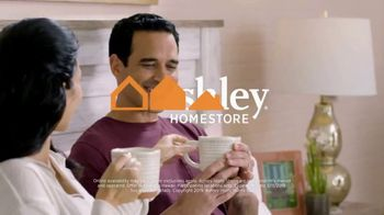 Ashley HomeStore Best of the Best Event TV Spot, 'Final Week: No Interest' Song by Midnight Riot - Thumbnail 9
