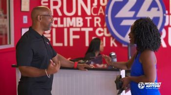 Workout Anytime TV Spot, 'Fitting My Schedule' - Thumbnail 8