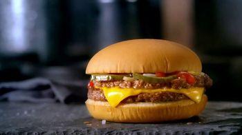 McDonald's $2 McDouble & Fries TV Spot, 'Too Good to Last' - Thumbnail 1