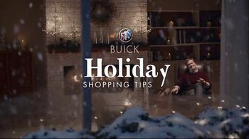 Buick TV Spot, 'Holiday Shopping Tips: Under the Tree' Song by Matt and Kim [T2] - Thumbnail 1
