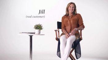 Jill's Story: Organized Heaven thumbnail