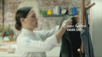 Knorr Selects Four Cheese Risotto TV Spot, 'Real Ingredients' - Thumbnail 1