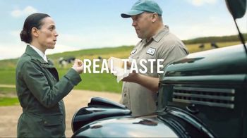 Knorr Selects Four Cheese Risotto TV Spot, 'Real Ingredients' - Thumbnail 5