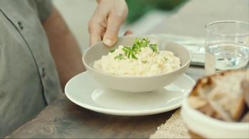 Knorr Selects Four Cheese Risotto TV Spot, 'Real Ingredients' - Thumbnail 8