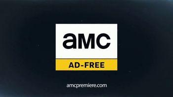 AMC Premiere TV Spot, 'The Little Drummer Girl, McMafia and Riviera' - Thumbnail 10