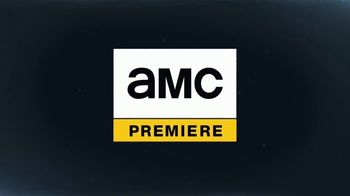 AMC Premiere TV Spot, 'The Little Drummer Girl, McMafia and Riviera' - Thumbnail 2