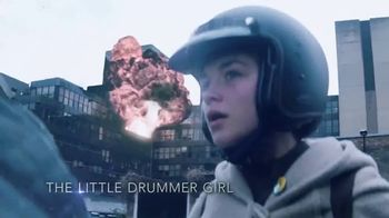 Little Drummer Girl, MCMafia and Riviera thumbnail