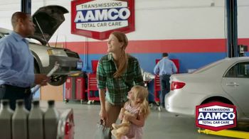 AAMCO Transmissions TV Spot, 'Transmission Repair: 50% Off' - Thumbnail 5