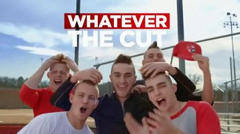 Sport Clips App TV Spot, 'Whatever the Cut'
