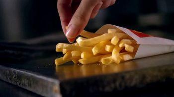 McDonald's TV Spot, 'Too Good to be True' - Thumbnail 2