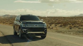 2018 Ford Escape TV Spot, 'Get a Ford: For 115 Years' Song by The Heavy [T2]
