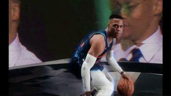 Jordan Why Not Zer0.2 TV Spot, 'Future History' Featuring Russell Westbrook - Thumbnail 4
