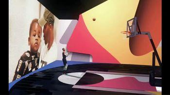 Jordan Why Not Zer0.2 TV Spot, 'Future History' Featuring Russell Westbrook - Thumbnail 5